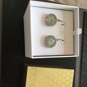 Michael Kors earing set